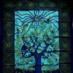 Obrus - zasłona - okno -...