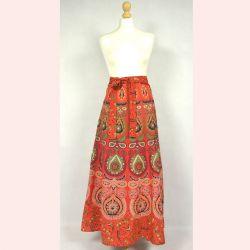 Spódnica indyjska...