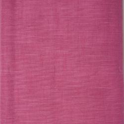 Bawełna ręcznie tkana - ciepły różowy melanż