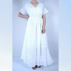 Sukienka indyjska...