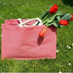 Różowa na lato