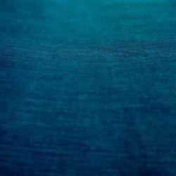 Bawełna ręcznie tkana - morska głębia