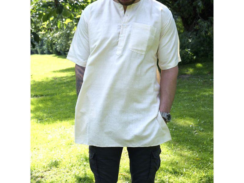 koszula indyjska